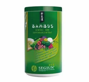 Segiun Bambusgewürz